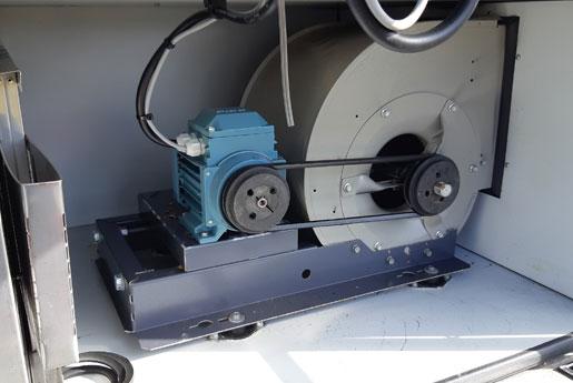 Système de ventilation à Rennes