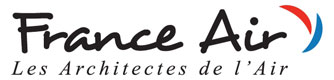 Logo partenaires Climarvor France Air