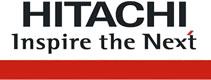 Logo partenaires Climarvor Hitachi
