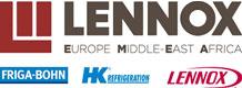 Logo partenaires Climarvor 3Lennox