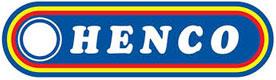 Logo partenaire pompe à chaleur Henco