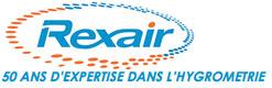Logo partenaires Climarvor Rexair