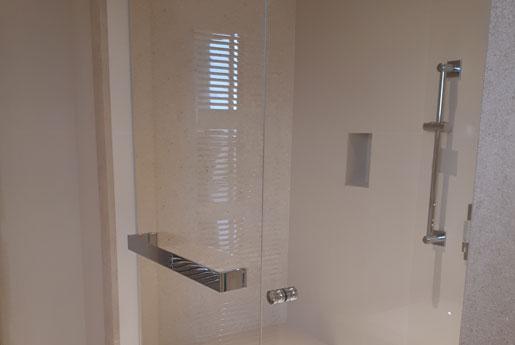 Installation de douche et sanitaire par Climarvor