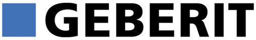 Logo Geberit partenaire Climarvor