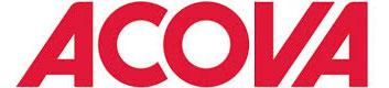 Logo Acova partenaire Climarvor Bretagne