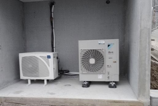 Installation et maintenance d'équipement frigorifique en Bretagne à Saint-Malo