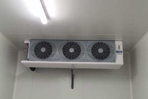 Installation et maintenance d'équipement frigorifique à Dinan