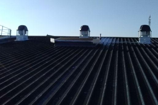 Système de ventilation à Rennes et Saint-Malo